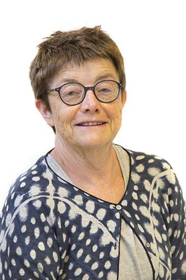 Jeanne Mestrom
