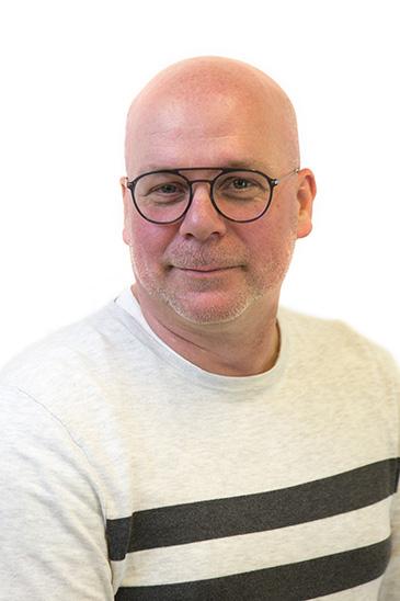 Alex Hendriks