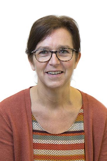 Chantalle Leinders