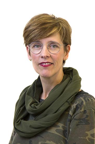 Gaby Hendriks