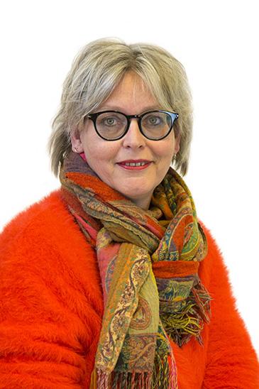 Jacqueline Schurgers