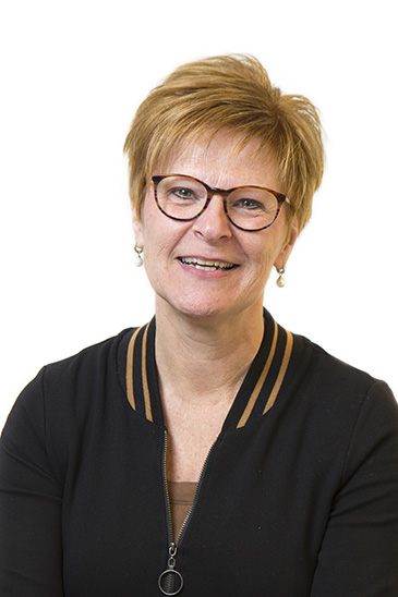 Monique Paulussen
